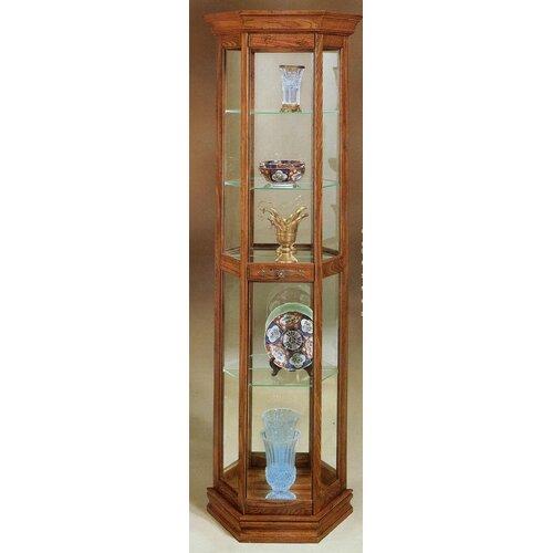 Lighthouse Classic Curio Cabinet