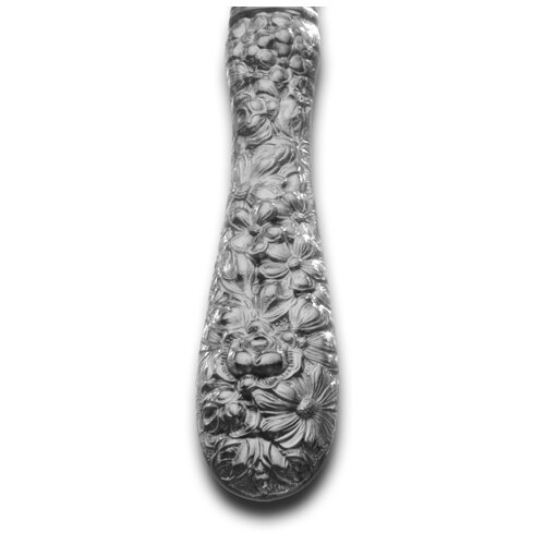Kirk Stieff Stieff Rose Cream Soup Spoon