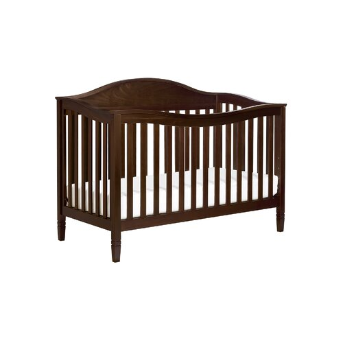 Laurel 4-in-1 Convertible Crib