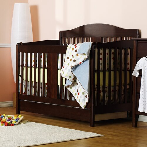 Richmond 4-in-1 Convertible Crib