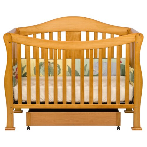 davinci parker 4in1 convertible crib with toddler bed conversion kit - Crib Conversion Kit