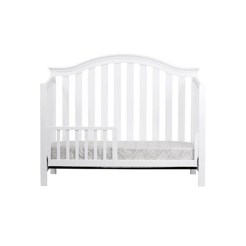 DaVinci Goodwin 4-in-1 Convertible Crib with Toddler Bed Conversion Kit