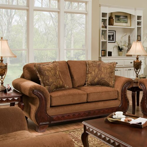 Dixon Loveseat