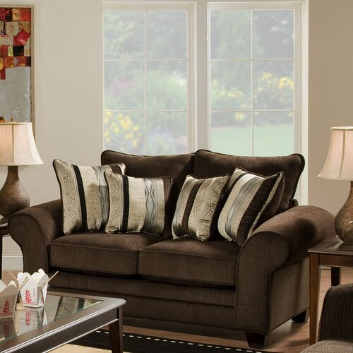 Waverly Loveseat