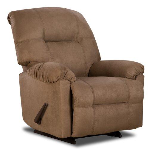 American Furniture Calcutta Recliner