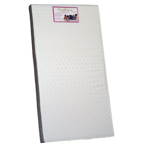 Classica I Foam Crib Mattress