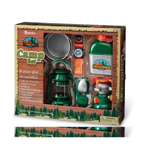 9-Piece Camp Set