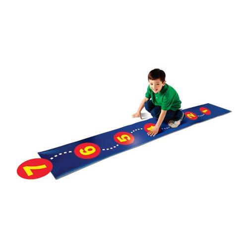 Step-by-Step Number Line