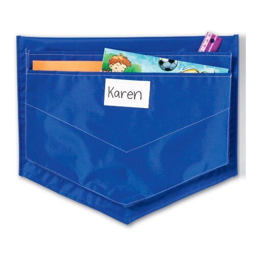 Learning Resources Seat Pocket Storage - Medium