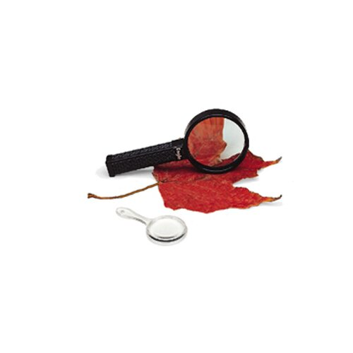 Learning Resources Magnifier 3 Diameter Plastic Frame