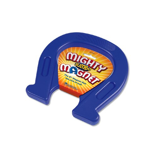 Learning Resources Mighty Jumbo Magnet