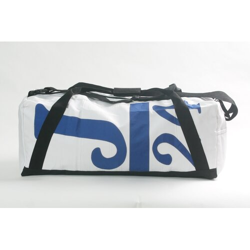 "Ella Vickers 29"" Large Original Sailcloth Travel Duffel"