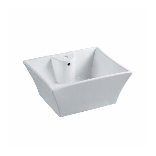 Forte Prime Bathroom Sink