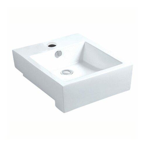 Citadel Bathroom Sink