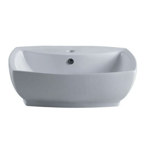 Elements of Design Marquis China Bathroom Sink