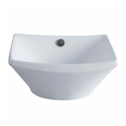 Courtyard Bathroom Sink