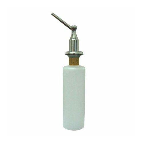 Elements of Design Decorative Soap Dispenser