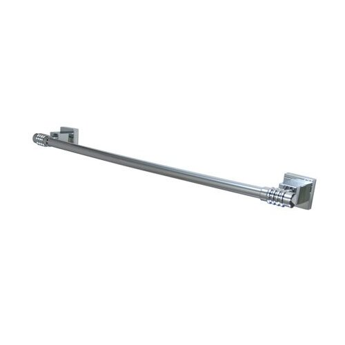 """Elements of Design Fortress 24"""" Wall Mounted Towel Bar"""