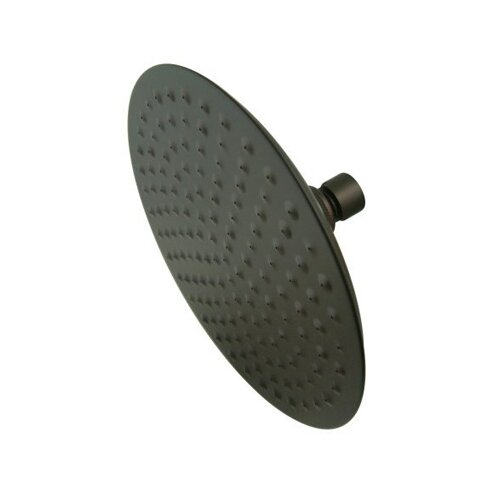 "Elements of Design Hot Springs 8"" Large Volume Control Shower Head"