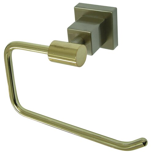 Elements of Design Claremont Wall Mout Toilet Paper Holder