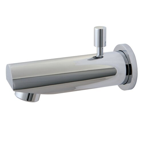 Elements of Design Concord Spout for Tub and Shower with Diverter