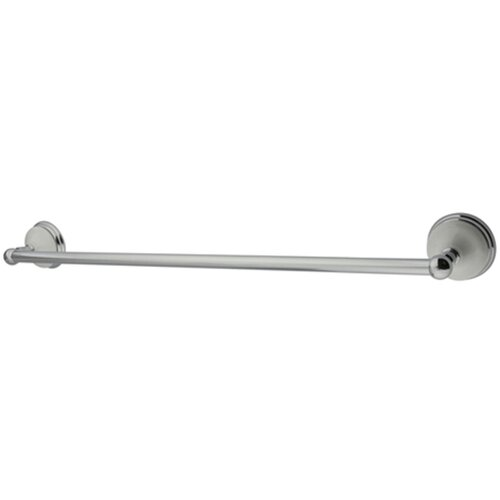 """Elements of Design Victorian 18"""" Wall Mounted Towel Bar"""