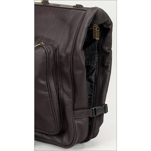 Claire Chase Luggage Classic Garment Bag