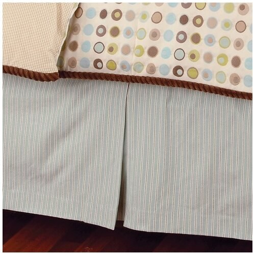 Bubbles Bed Skirt
