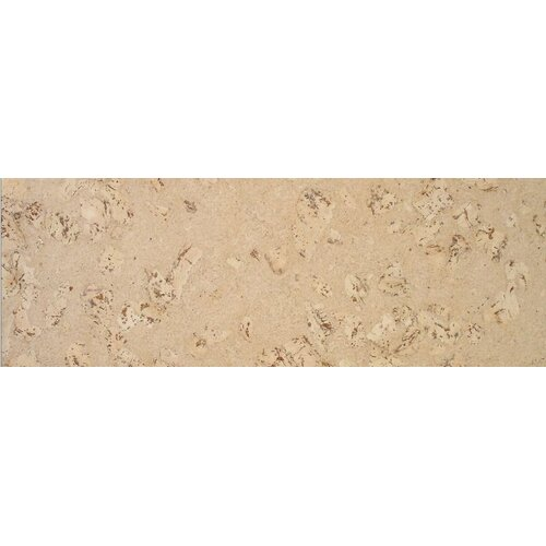 "APC Cork Assortment 1.06"" x 3.5"" Stair Nose in Creme"