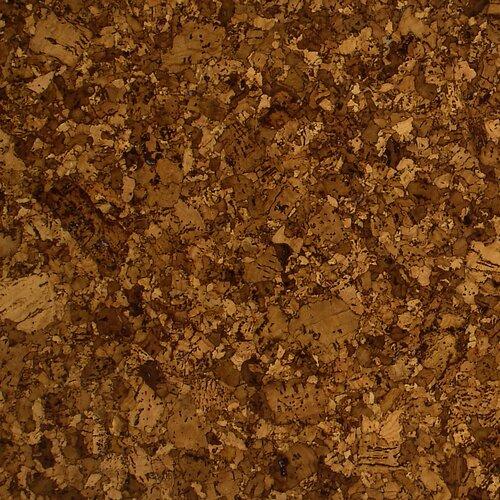 "APC Cork Colors 12"" Engineered Cork Flooring in Hera"