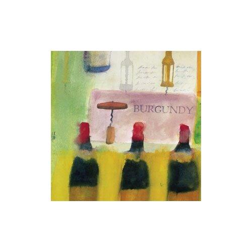 """Magic Slice 12"""" x 15"""" Wine Design Cutting Board"""