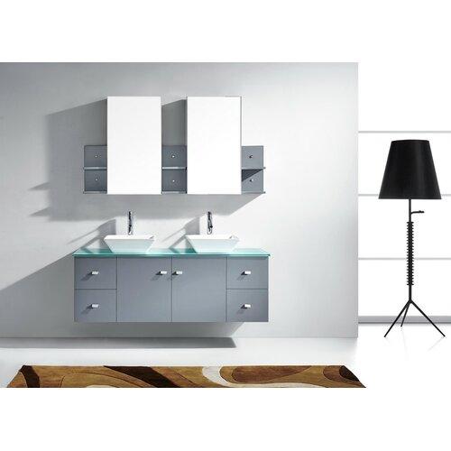 Ultra Modern Bathroom Vanities With Innovative Photos In Uk