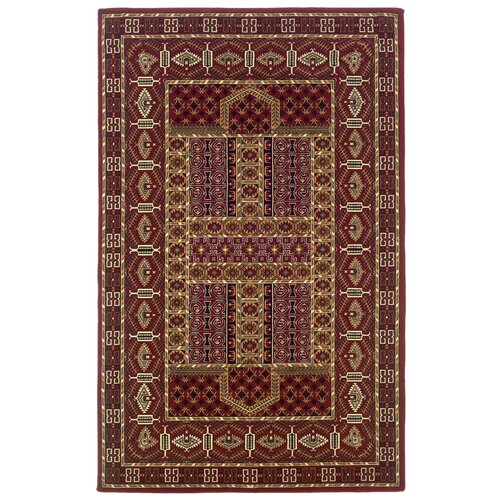 Gem Belouch Rug