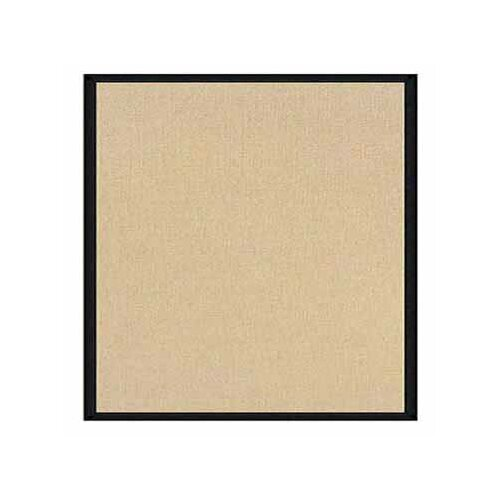 Athena Natural/Black Rug