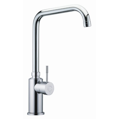 Fima by Nameeks One Handle Single Hole Kitchen Sink Faucet
