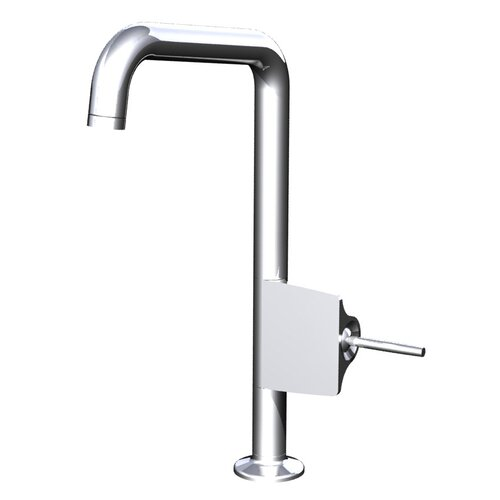 Fima by Nameeks One Handle Single Hole Kitchen Faucet