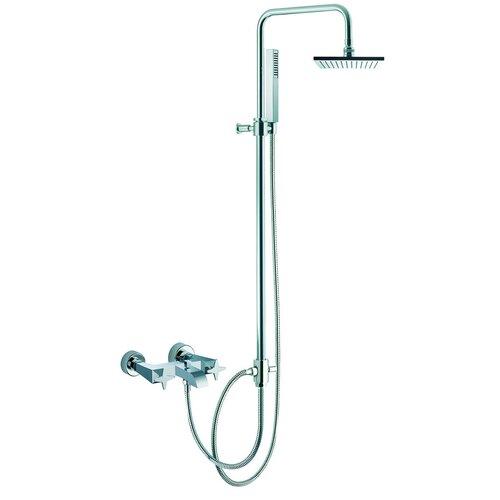 Delta Arzo Touch Clean Rain Can Shower Head Reviews Wayfair