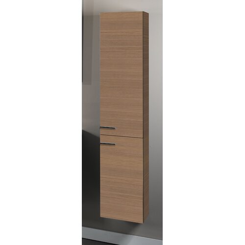 Simple Tall Storage Cabinet