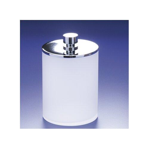 Addition Plain Bathroom Jar