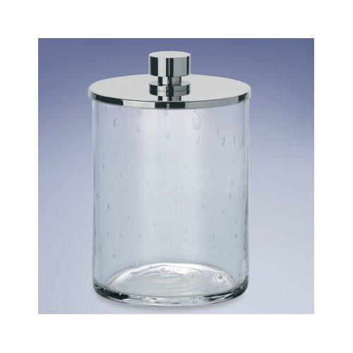 Addition Acqua Bathroom Jar