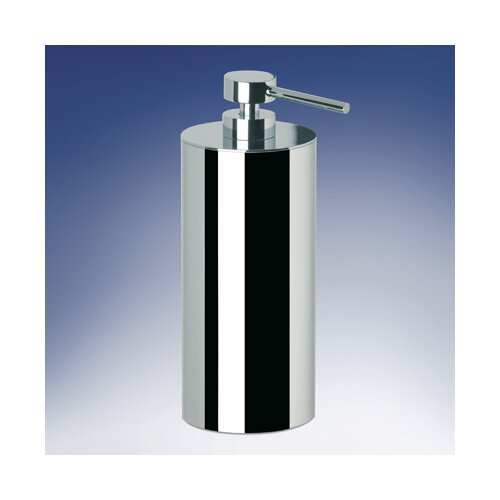 Windisch by Nameeks Accessories Free Standing Soap Dispenser