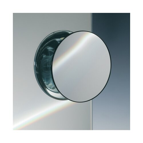 Windisch by Nameeks 3X Magnifying Mirror with 3 Suction Pads