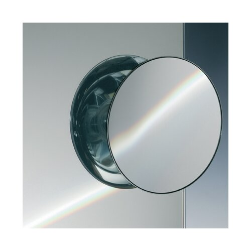 Windisch by Nameeks 5X Magnifying Mirror with 3 Suction Pads