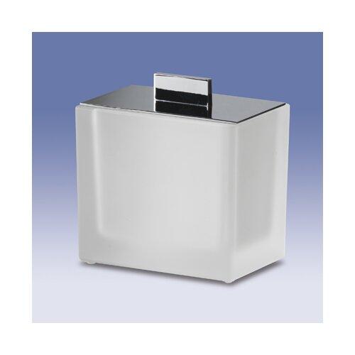 Box Crystal Lineal Bathroom Jar