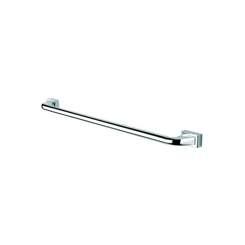 "Geesa by Nameeks BloQ 19.58"" Wall Mounted Towel Bar"