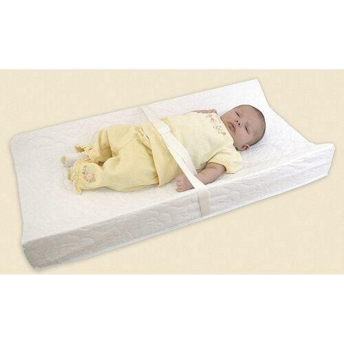 L.A. Baby Contour Long Changing Pad