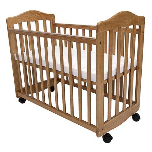 Bedside Manor Compact Cradle Crib