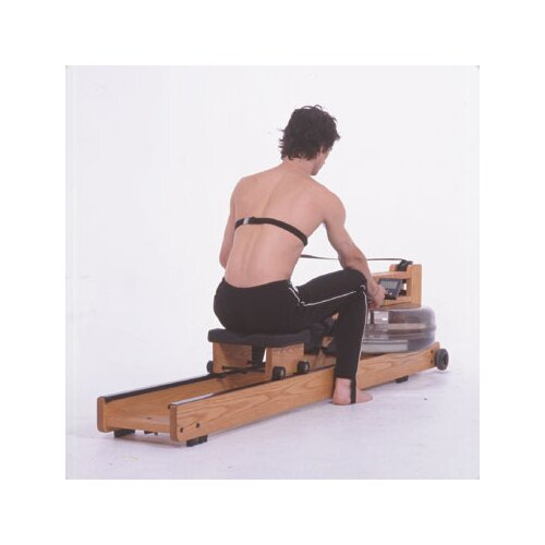 WaterRower Heart Rate Receiver
