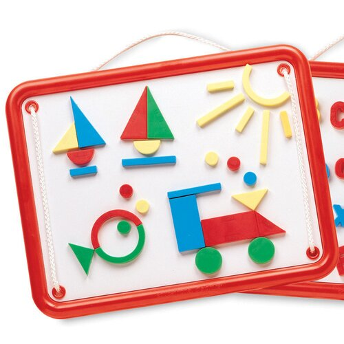 Educational Insights Magnetic Art