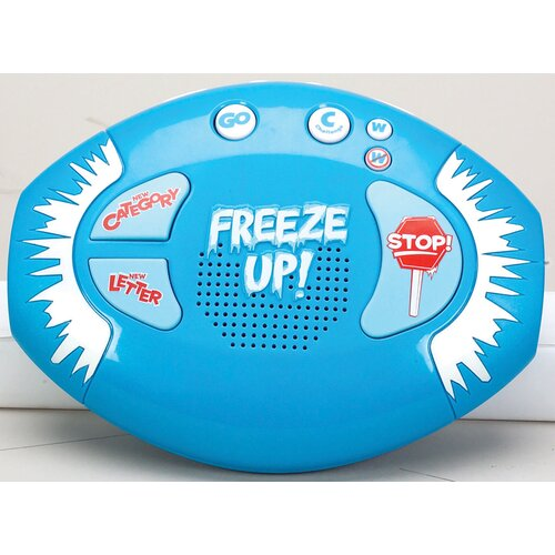 Freeze Up